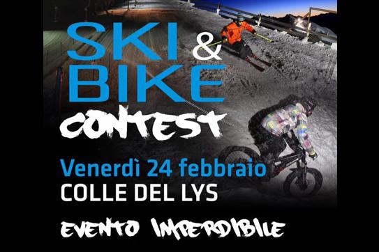 ski-bike-contest