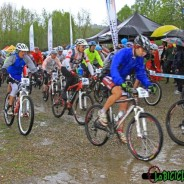50 KM DELL' ERBALUCE,  CANDIA CANAVESE 15 APRILE 2012